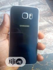 Samsung Galaxy S6 edge 32 GB Blue | Mobile Phones for sale in Imo State, Owerri