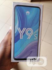 Huawei Y9s 128 GB Black | Mobile Phones for sale in Delta State, Oshimili South