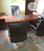 Top Smart Executive Office Table | Furniture for sale in Lagos State, Surulere