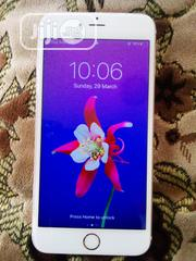 Apple iPhone 6s Plus 64 GB White   Mobile Phones for sale in Ondo State, Akure