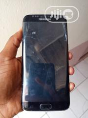 Samsung Galaxy S7 edge 32 GB Black | Mobile Phones for sale in Abuja (FCT) State, Maitama