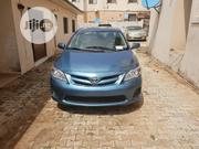 Toyota Corolla 2012 Blue | Cars for sale in Abuja (FCT) State, Wuse