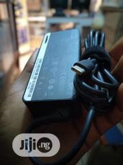 Lenovo Type C Charger | Computer Accessories  for sale in Lagos State, Ikeja