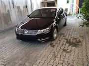 Volkswagen CC 2013 Sport Black | Cars for sale in Lagos State, Surulere