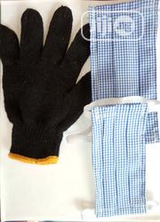 Facemask And Hand Gloves For Kids And Adults Sales   Safety Equipment for sale in Edo State, Benin City