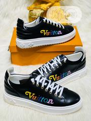 Louis Vuitton Sneakers | Shoes for sale in Lagos State, Ikeja