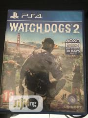 Watch Dog 2 | CDs & DVDs for sale in Lagos State, Ajah
