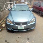Lexus IS 2007 250 Green | Cars for sale in Lagos State, Ikeja