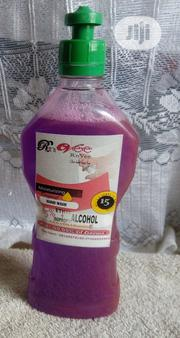 Rnvee Alcohol Base Hand Wash | Bath & Body for sale in Cross River State, Calabar