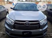 Toyota Highlander 2015 | Cars for sale in Anambra State, Awka