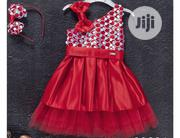 Girl's Party Dress   Children's Clothing for sale in Lagos State, Surulere