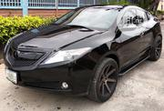 Acura ZDX 2013 Black | Cars for sale in Lagos State, Ikeja