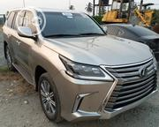 Lexus LX 570 2017 Gray | Cars for sale in Lagos State, Lekki Phase 1