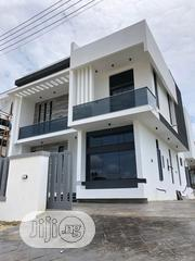 Exotic 5BR Detached Duplex With BQ Located At 2nd Tollgate , Lekki. | Houses & Apartments For Sale for sale in Lagos State, Lekki Phase 1