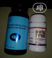 Norland Vision Vitale With Gi Vital | Vitamins & Supplements for sale in Lagos State, Victoria Island
