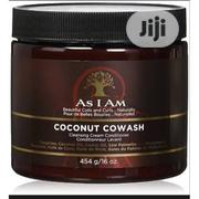 As I Am Coconut Cowash Cleansing Conditioner - 16 Oz | Hair Beauty for sale in Lagos State, Oshodi-Isolo