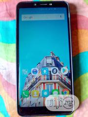 Tecno Camon X 32 GB Blue | Mobile Phones for sale in Abuja (FCT) State, Central Business District
