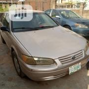 Toyota Camry 1999 Automatic Gold   Cars for sale in Lagos State, Ikorodu