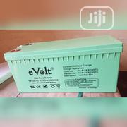 Evolt Solar Deep Cycle Battery,,210AH 12v | Solar Energy for sale in Lagos State, Oshodi-Isolo