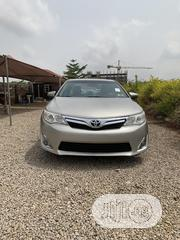 Toyota Camry 2014 Gold | Cars for sale in Abuja (FCT) State, Jahi