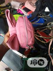 Pink Handdbag | Bags for sale in Lagos State, Victoria Island