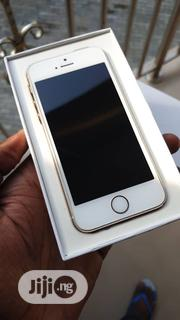 Apple iPhone 5s 16 GB Gold | Mobile Phones for sale in Lagos State, Alimosho