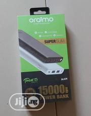 Oraimo Power Bank 15000mah | Accessories for Mobile Phones & Tablets for sale in Oyo State, Akinyele