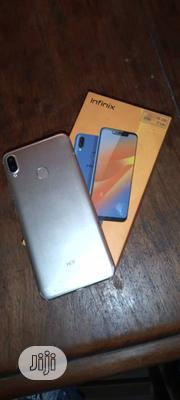 Infinix Hot 6X 16 GB Gold | Mobile Phones for sale in Ondo State, Akure