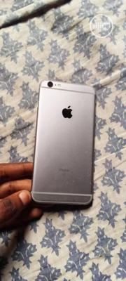 Apple iPhone 6s Plus 64 GB Silver | Mobile Phones for sale in Rivers State, Port-Harcourt