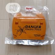 Effanti Electric Fence Yellow Signs | Security & Surveillance for sale in Lagos State, Ikoyi