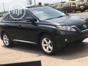 Lexus RX 2010 Black | Cars for sale in Oyo State, Ibadan