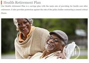 Health Retirement Plan | Tax & Financial Services for sale in Lagos State, Alimosho