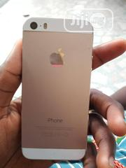 Apple iPhone 5s 32 GB Gold | Mobile Phones for sale in Rivers State, Port-Harcourt