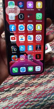 New Apple iPhone X 64 GB Black | Mobile Phones for sale in Edo State, Egor