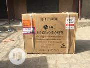 LG 1hp Split Unit Air Conditioner | Home Appliances for sale in Lagos State, Ikotun/Igando