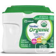 Similac Organic Organic Baby Formula | Baby & Child Care for sale in Lagos State, Gbagada