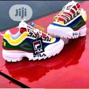 Fila Shoe, Adidas Shoe | Shoes for sale in Abuja (FCT) State, Wuse 2