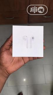 Airpod 2 Original | Headphones for sale in Rivers State, Port-Harcourt