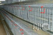 Fibrecated Cages For Sale | Farm Machinery & Equipment for sale in Bayelsa State, Yenagoa