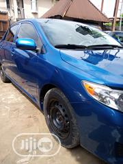 Toyota Corolla 2010 Blue   Cars for sale in Rivers State, Port-Harcourt
