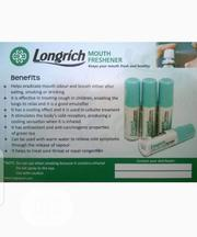 Longrich Mouth Freshener | Bath & Body for sale in Lagos State, Alimosho