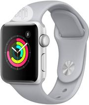 Apple Iwatch Series 3.42mm GPS And Cellular   Smart Watches & Trackers for sale in Abuja (FCT) State, Jabi