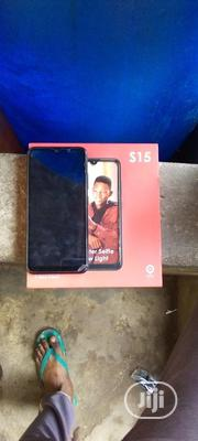 Itel S15 16 GB Black | Mobile Phones for sale in Rivers State, Eleme