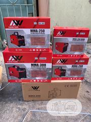 Inverter Welding Machine | Electrical Equipment for sale in Lagos State, Ojo