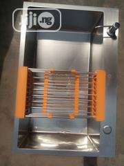 Hand Made Kitchen Sink | Restaurant & Catering Equipment for sale in Lagos State, Orile