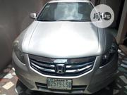 Honda Accord 2009 Silver | Cars for sale in Lagos State, Ikeja