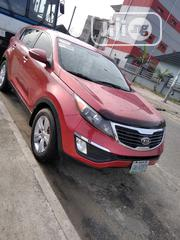 Kia Sportage 2012 Red   Cars for sale in Rivers State, Obio-Akpor