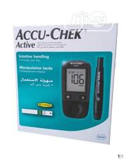 Active Blood Sugar Monitor - Glucometer + 10 Free Test Strips | Tools & Accessories for sale in Anambra State, Onitsha