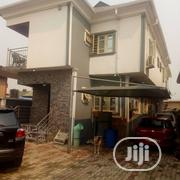 Fore Sale A 4/Bedroom Duplex At Fagba | Houses & Apartments For Sale for sale in Lagos State, Ikeja