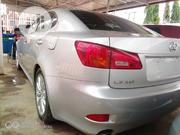 Lexus IS 2006 250 AWD Silver | Cars for sale in Lagos State, Ikeja